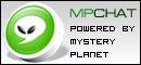 Ingresa al Chat de Mystery Planet!